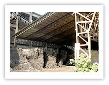 高爐礦泥-替代鐵渣作為原料